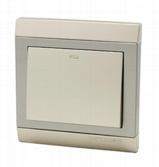 Electric Wall Switch / Light Switch