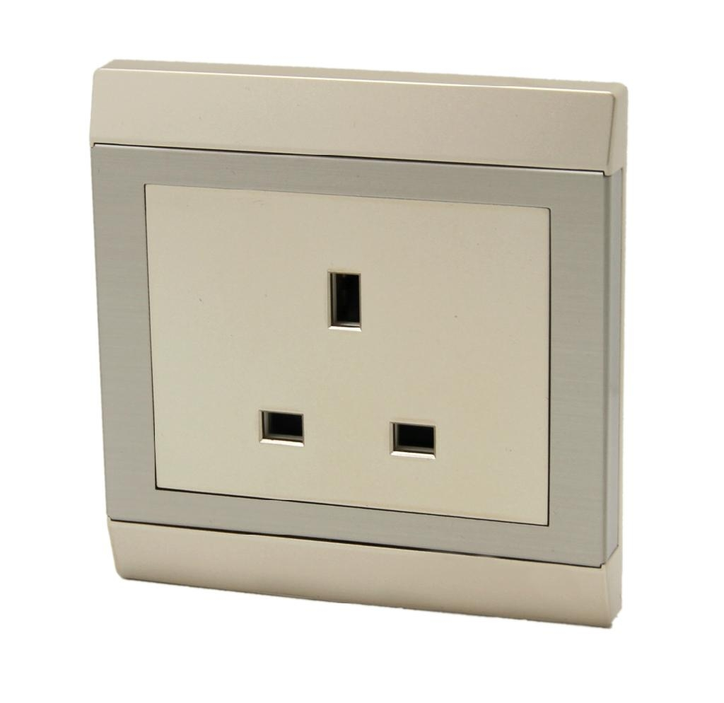 Electric Wall Switch / Light Switch - VP803 - VPON (China ...