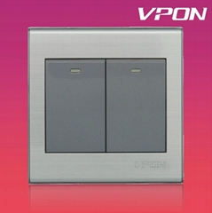 WALL SWITCH / POWER SWITCH / ELECTRIC SIWTCH