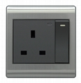 Electric Wall Switch Socket / Power