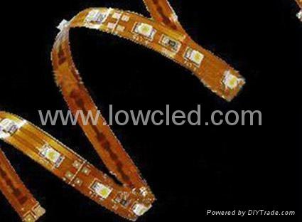 SMD3528 24W 600LM led strip light IP20(LL-FSLU-3528-WW)