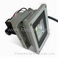 10w LED Flood light/LED-Flutlicht MEAN