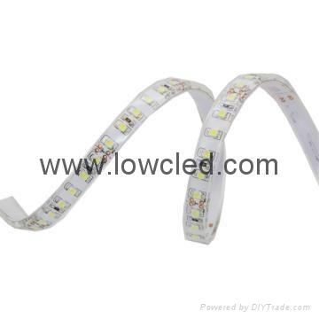 IP20 SMD3528 24W 600LM led strip light (LL-FSLU-3528-WW)