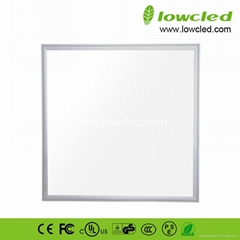 600*600mm ultra bright Led Panel Light Importer, square LED panel light China