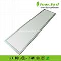 300*1200mm recessed LED panel light /led