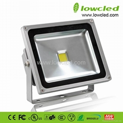 40w high lumen billboard led flood light/LED-Flutlicht with CE, ROHS certificate