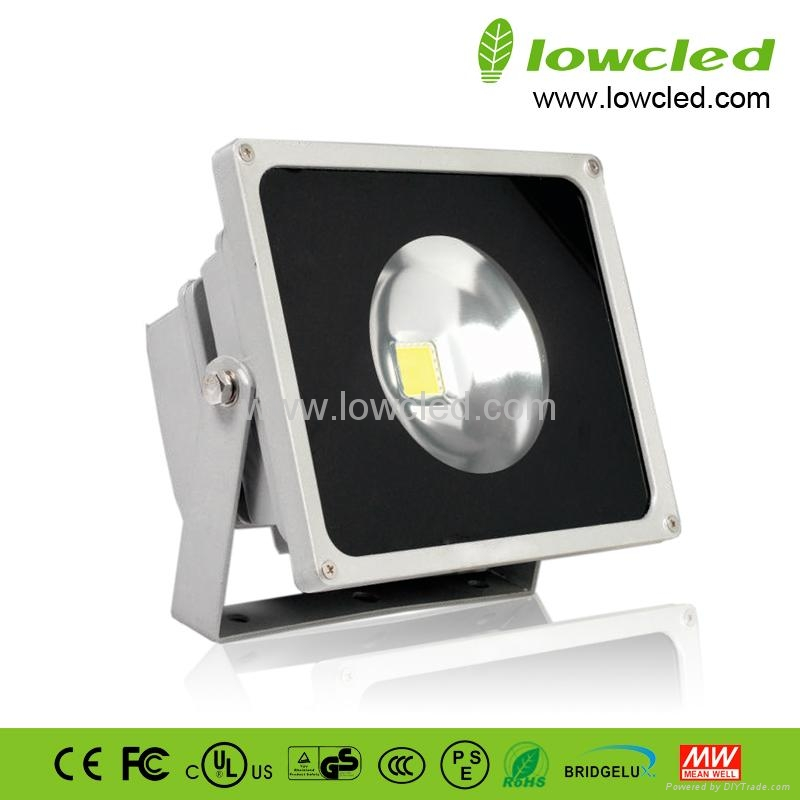 20w hot sales high bright led flood light/licht with CE, ROHS, EMC, LVD approved