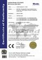CE, ROHS 200w high power IP65 Energy saving LED Street light with Bridgelux chip