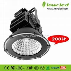 200W high power IP65 LED