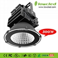 NEW 300W high power IP65 LED High Bay Light with CE+EMC+LVD+ROHS