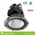 200W IP65 CREE XTE LED High Bay Light