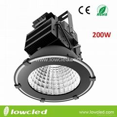 200W IP65 CREE XTE LED H