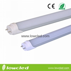 T8 SMD3528 1800mm 28W LED Tube Light with CE, ROHS, 3years warranty