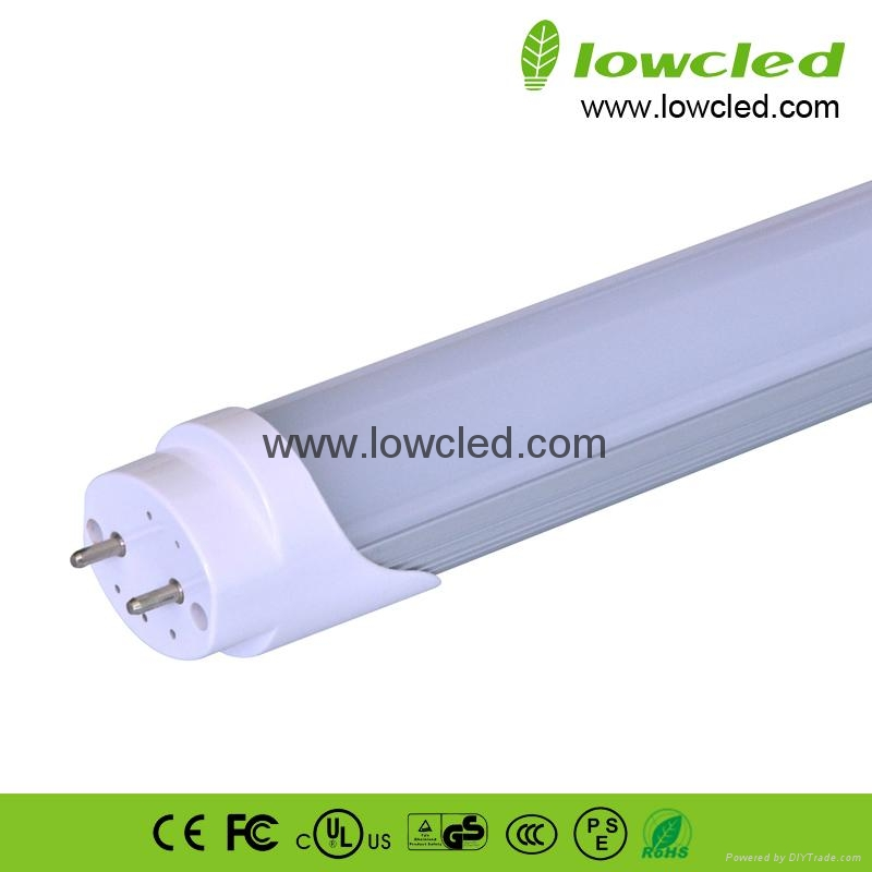 SMD3014 1800mm 25W LED Tube Light T8 with CE, ROHS, 3years warranty
