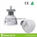 Hot 30W led highbay lgight manufacture in China