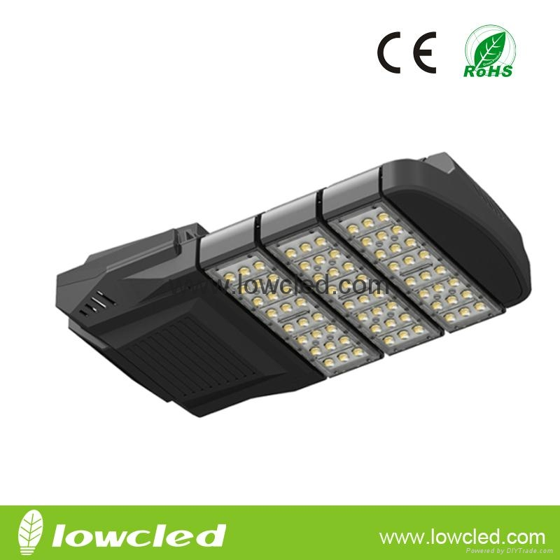 85W High power CREE MEAN WELL modular LED STREET LIGHT with CE, ROHS, PSE,UL
