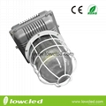 50W IP65 Bridgelux chipset LED explosion proof light