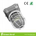 50W IP65 Bridgelux chipset LED explosion