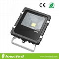 CREE LED 15W flood light/led floodlight with 3years warranty