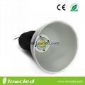 60W LED High Bay Light for fresh area