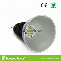 60W LED High Bay Light for fresh area with 3years warranty CE, ROHS approved