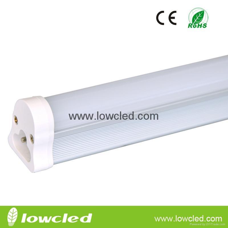 9W LED Tube Light T5 (LL-T5-600-144P-WW)