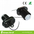 150W High power CREE XML+MEAN WELL IP65 LED High Bay Light CE+EMC+LVD+ROHS