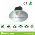 120W Bridgelux UL MEAN WELL IP65 LED