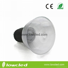 150W High power CREE XML+MEAN WELL IP65 LED High Bay Lamps with CE+EMC+LVD+ROHS