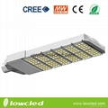 IP65 300W CREE MEAN WELL led street