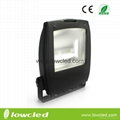 Wall washer 100W/120W Bridgelux, MEAN WELL driver IP65 LED Floodlight
