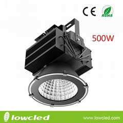 500W high power IP65 CRE
