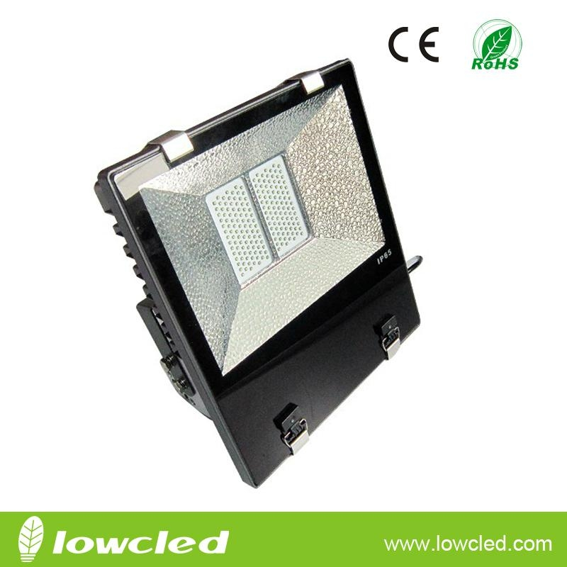 230W CREE Meanwell IP65 LED floodlight with CE. ROHS