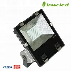 High power 140W finned C