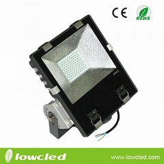 IP65 120W high power fin