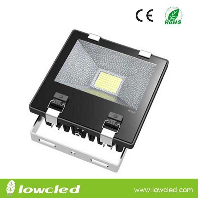 IP65 80W high quality CREE LED floodlight