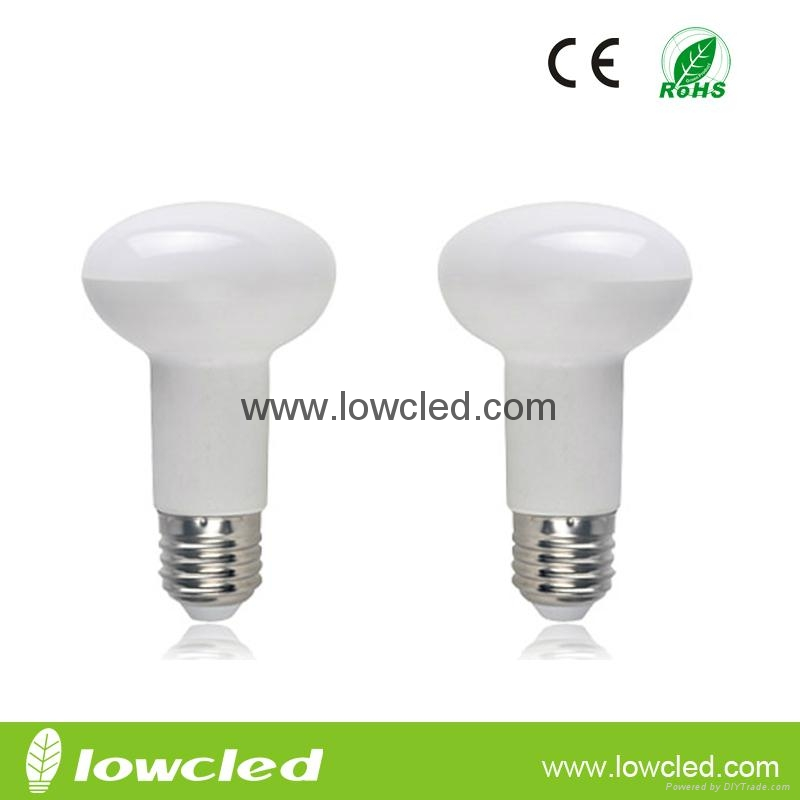 8W high power LED bulb with CE, ROHS rated