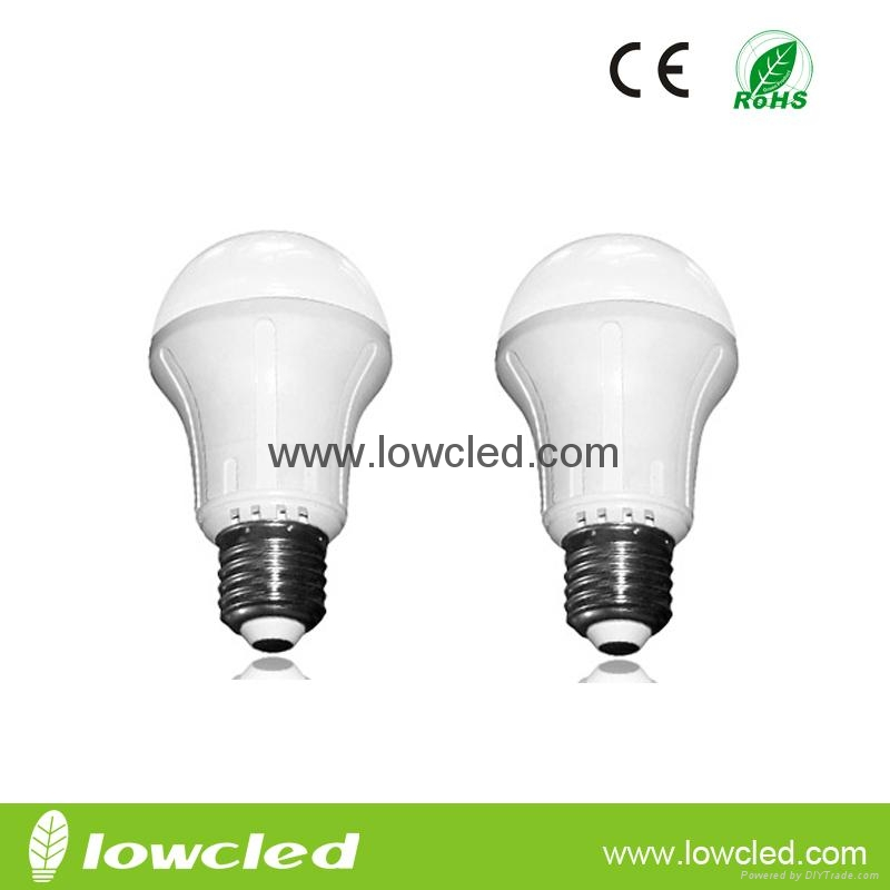 10W high power LED bulb with CE, ROHS rated