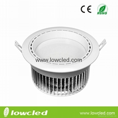 LOWCLED 18W COB recessed