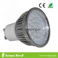 5W Dimmable GU10 LED high power spot