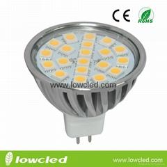 4.5W MR16 LED high power