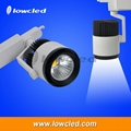 20/30W COB LED Track Light for