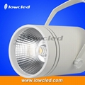 20W/30W LED Track Light with CE, RoHS