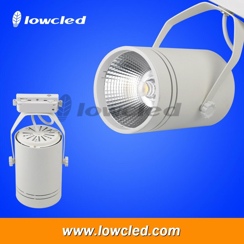 LED Track Lighting