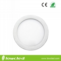 4 inch Round 6W LED panel light with CE,