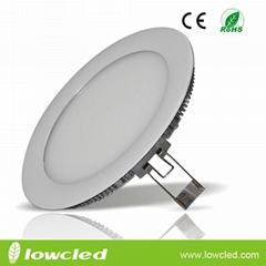 8 inch Round 18W LED pan