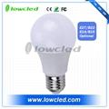 8W LED bulb light retrofit / E27 led