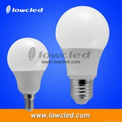 7W high power LED bulb wholesale with CE, ROHS rated