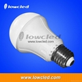 10W high power LED bulb light