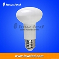 8W high power brightest LED bulb light